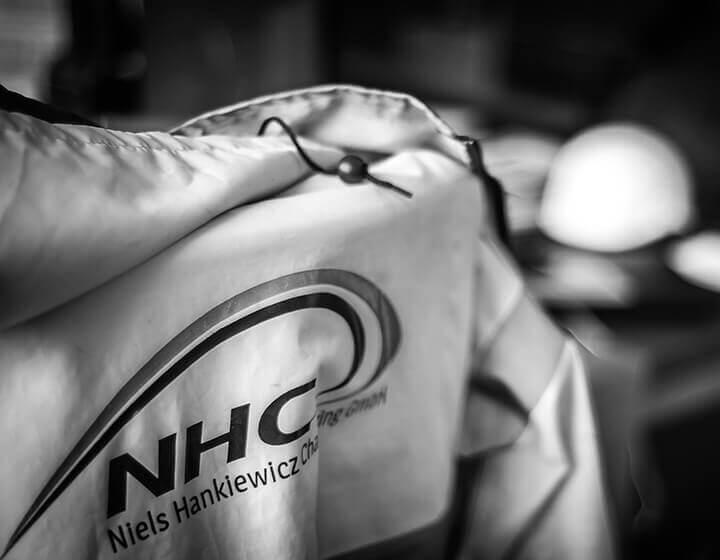Niels Hankiewicz Chartering GmbH (NHC)