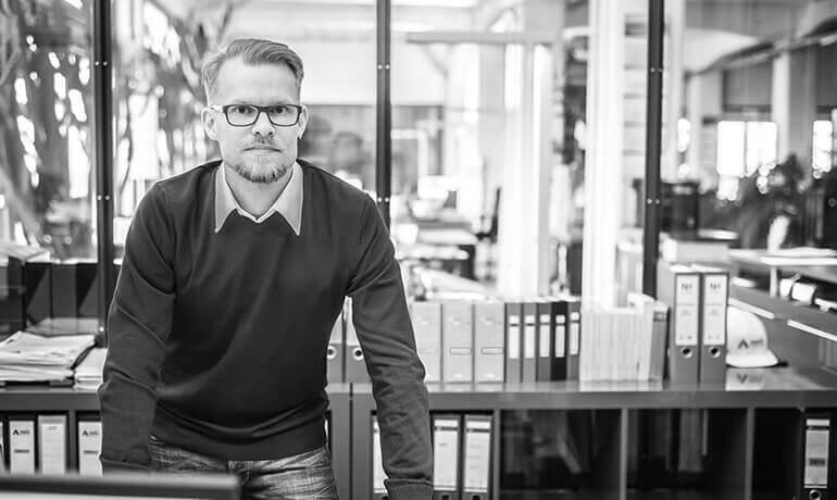 Niels Rosebrock